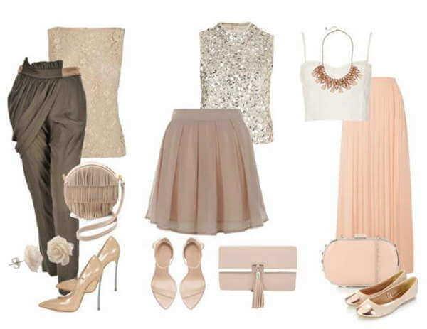 Как выглядеть стильно и красиво притом дорого и модно
