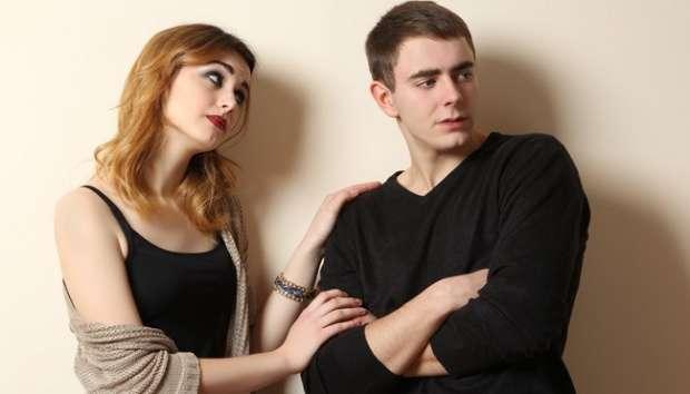 Красивые извинения перед девушкой или любимым парнем своими словами