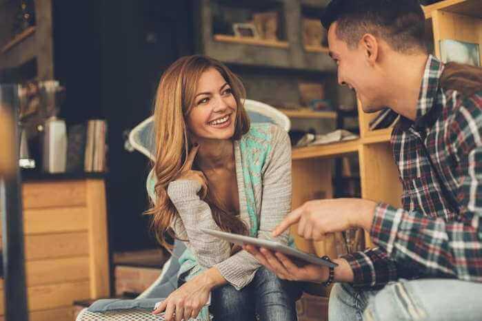 16 советов как понравиться девушке и привлечь ее внимание