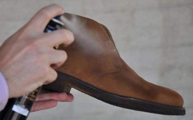 Как правильно ухаживать за обувью из нубука и чистить ее