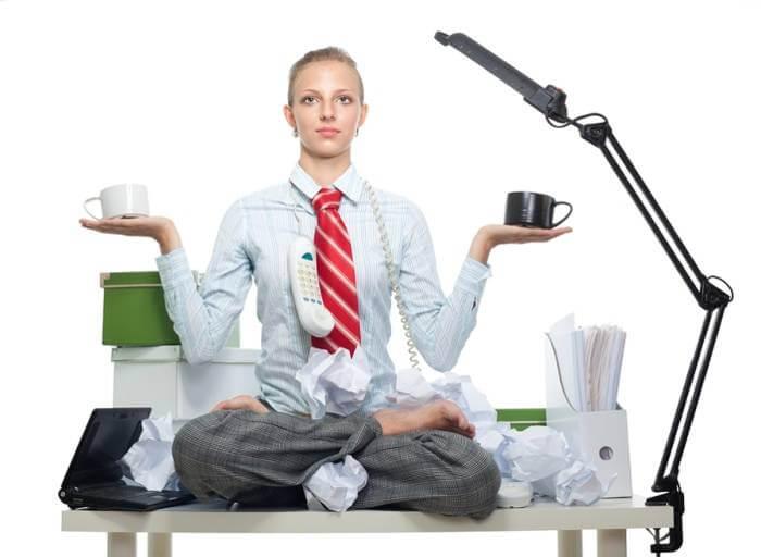 Как избавиться от стресса и переживаний самостоятельно