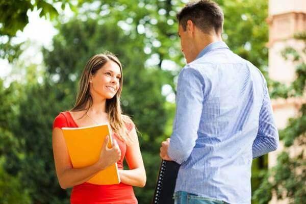 18 советов как правильно вести себя с парнем, который нравится