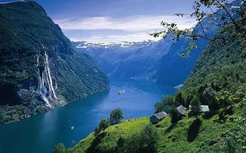 interesnyye fakty o Norvegii
