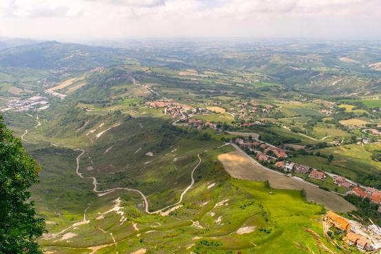 interesnoye ob San-Marino
